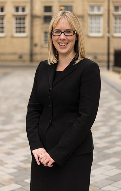 Francesca Greenfield